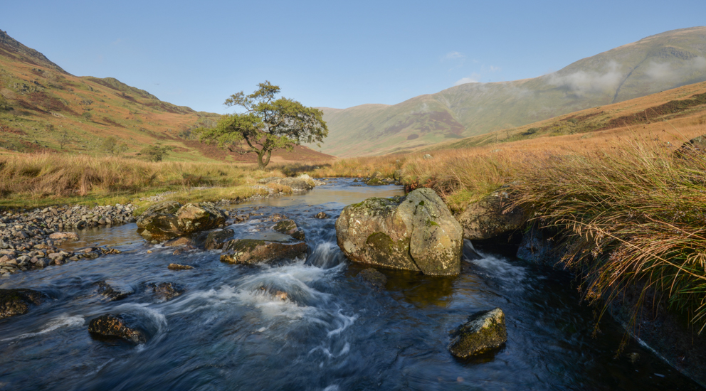 Lake District world heritage main image