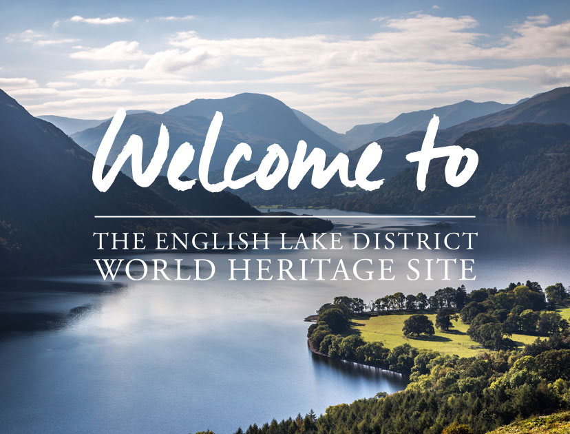 Lake District World Heritage Bid